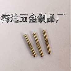 铁轴钢针马达轴芯手表插针 质量优越 价格合理