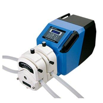 兰格工业不锈钢灌装蠕动泵WT600-4F广州
