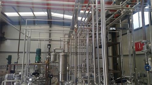 天津中药提取设备厂家、中药提取设备、龙鼎世纪