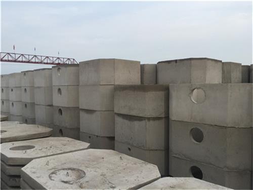 工程化粪池、六安亿园建材(图)、工程化粪池价格