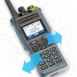 全双工通话 TD950给你通信新体验