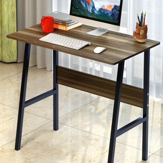 供应 现代简约办公桌简易写字台学习桌子
