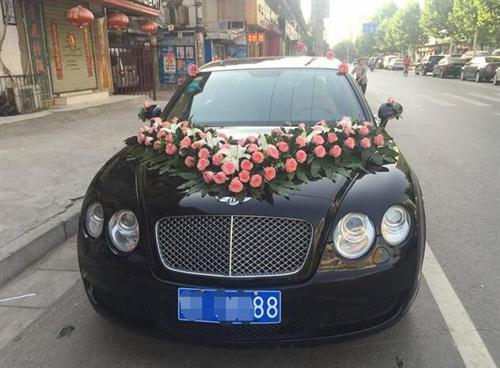龙凤婚庆路虎车队(图) 婚庆路虎车队租赁 武昌婚庆路虎车队