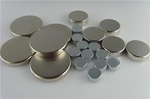 顺迈电子品种齐全(图),环形强力磁铁,重庆强力磁铁