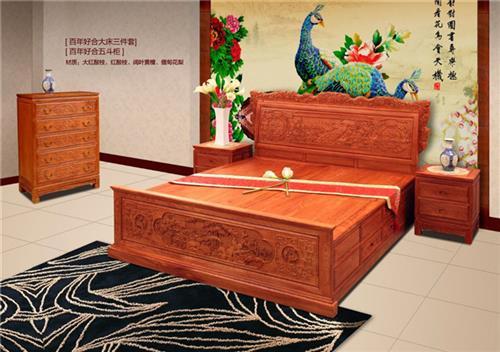 东阳红木家具、东阳杜家红木家具(图)、东阳红木家具工厂