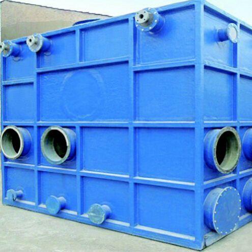 江苏玻璃钢生物除臭过滤箱的原理