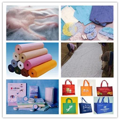 丙纶纺粘无纺布生产厂家价格