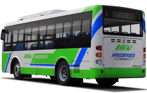 都昌新能源客车|东风客车|新能源客车公司