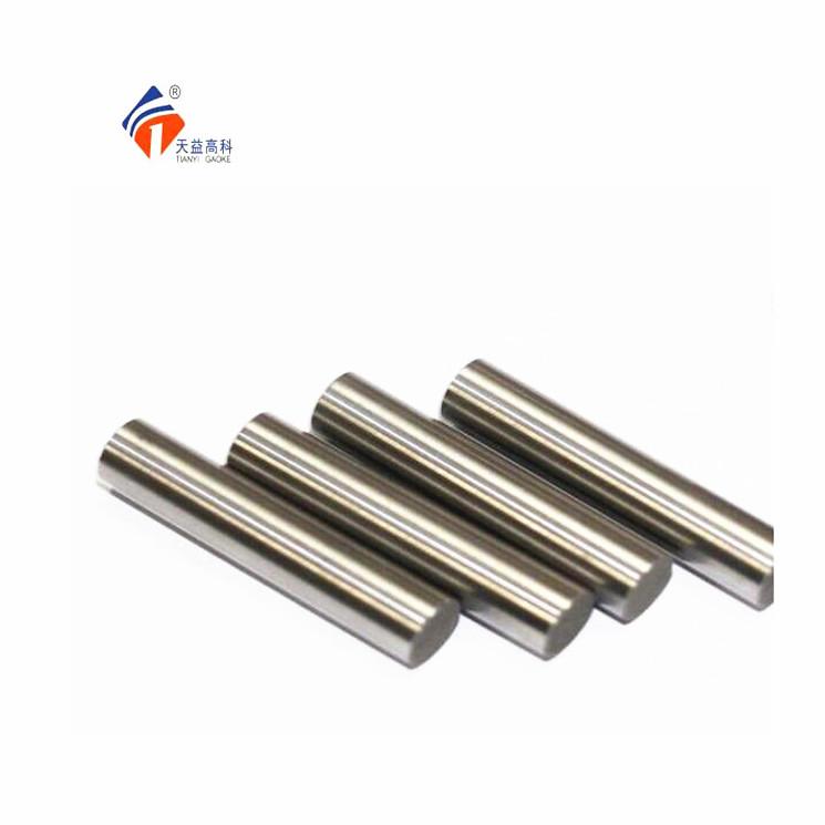 厂家直供 制作铣刀球刀钻头碳化钨硬质合金圆棒