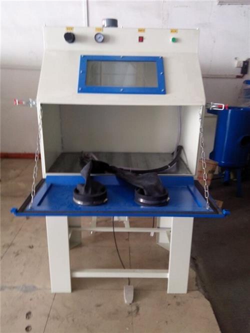 镝砂自动化设备在线咨询,中山手动喷砂机,手动喷砂机生产厂家