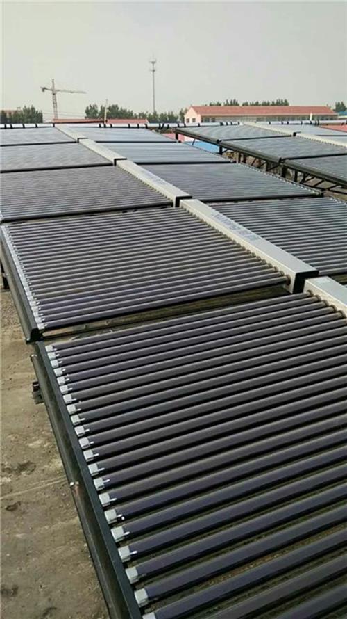旭扬新能源(在线咨询)、工程联箱、韩城工程联箱
