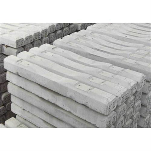协盈铁路配件价格实惠(图),矿用水泥枕木,福建水泥枕木