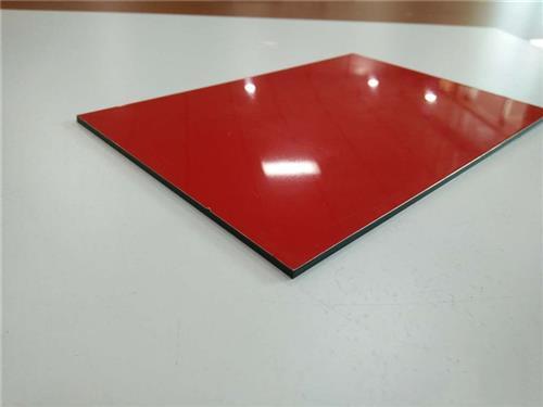 浙江铝塑板|常州百美金属|纳米自洁铝塑板