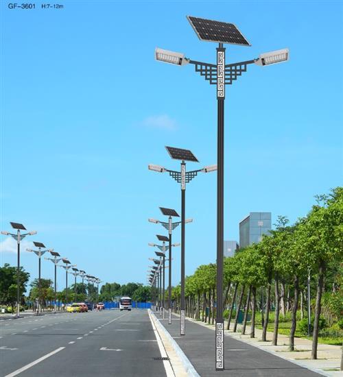4米太阳能路灯价格_太阳能路灯_光旭照明(在线咨询)