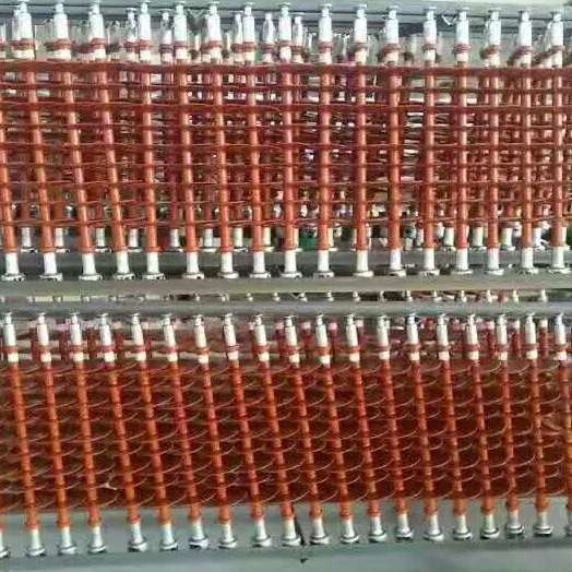 FPQ4-20-5T20复合针式绝缘子 森瑞电力