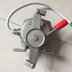 HQLS-LXA C型-T1 2A 220v不锈钢双向拉绳开关
