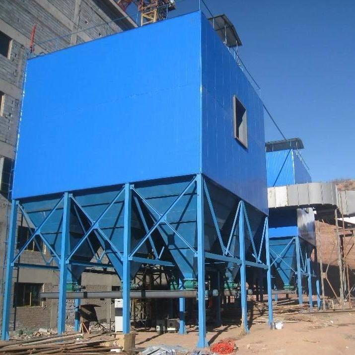 生产厂家布袋式除尘器脉冲除尘器单机吸尘器木工业锅炉除尘设备