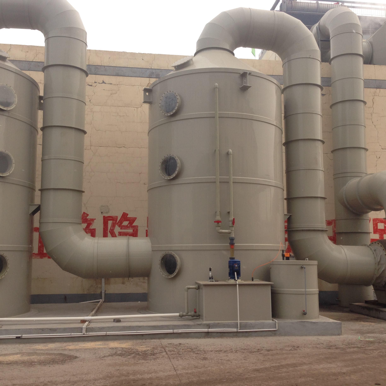 脱硫除尘器设备车间粉尘除尘脉冲布袋除尘设备中央除尘系统