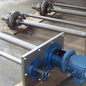 宝鸡钛液下泵立式钛泵50YT20