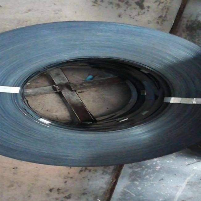 k發藍鋼帶  鍍鋅打包用帶鋼 0.8 32mm  品質保證 詳情電詢