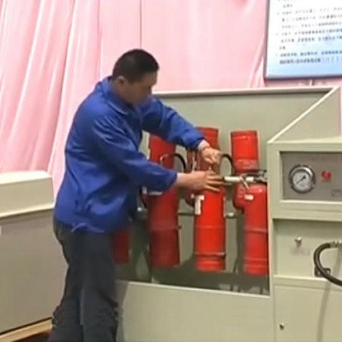 东城区灭火器年检效验检查取送 东城灭火器维修换粉销售